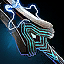 Mystisches Schwert