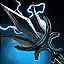 Mystic Trident
