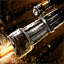 Carrion Steam Speargun of Bloodlust