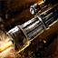 Carrion Steam Speargun of Earth