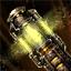 Carrion Steam Brand of Bloodlust