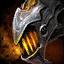 Ravaging Flame Focus of Battle