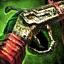 Orrian Pistol