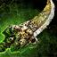 Orrian Dagger of the Geomancer