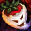 Fantasma de fresa