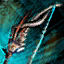 Apothecary's Krait Recurve Bow