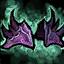 Magi's Armageddon Pauldrons