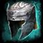 Rabid Banded Helm