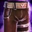 Soldier's Rubicon Leggings