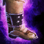 Rubicon Boots