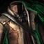 Soldier's Rogue Coat
