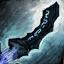 Fractal Dagger