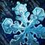Pristine Snowflake