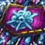 Giver's Intricate Gossamer Insignia
