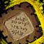 Recette : inscription enchantée su...