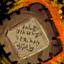 Recette : Inscription enchantée du...