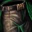 Supple Leather Leggings