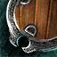 Magi's Aureate Targe