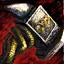 Magischer Zeremonieller Hammer