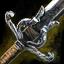 Magisches Kryta-Großschwert
