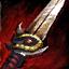 Cavalier's Ceremonial Dagger