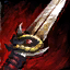 Rabid Ceremonial Dagger