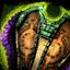 Cavalier's Tribal Shield