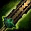 Magi's Tribal Sword