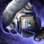 Cavalier's Glyphic Horn