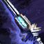 Magi's Glyphic Handblade