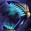 Rabid Glyphic Icon