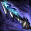 Rabid Glyphic Spear