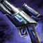 Rabid Glyphic Pistol
