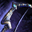 Arc long glyphique