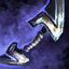 Glyphic Short Bow