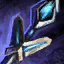 Glyphic Trispear