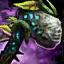 Magi's Verdant Warhammer