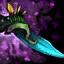 Rabid Verdant Spear