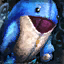 (PvP) Plush Quaggan Backpack
