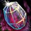 Ei der Kristallkönigin