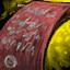 Receta: Caja de armadura de gladiad...