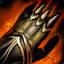 Schatten-Handschuhe