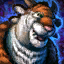 Tiger-Charr-Rucksack-Set