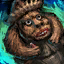 Totem of the Gorilla