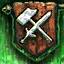 Estaciones de armas de clan