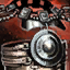 Sentinel's Gladiator Chestplate