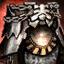 Sentinel's Gladiator Legplates