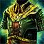Sentinel's Emblazoned Coat