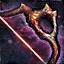 Sentinel's Primordus Short Bow