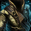 Sentinel's Privateer Coat
